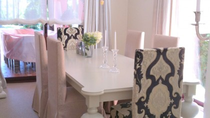Forros Sillas Comedor Find This Pin And More On